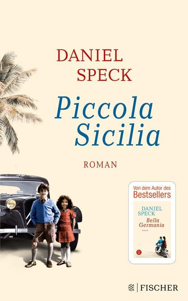 Piccola Sicilia als eBook