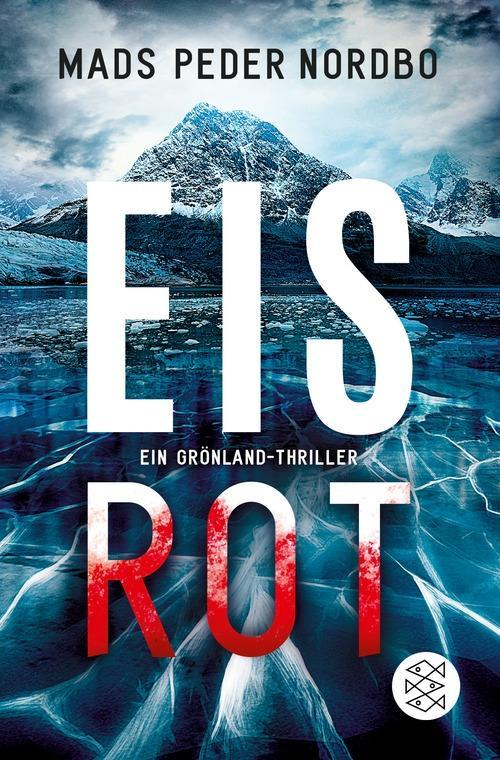 Eisrot als eBook