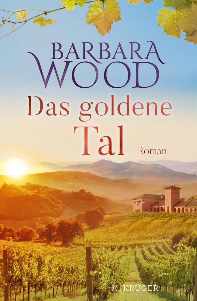 Das goldene Tal als eBook