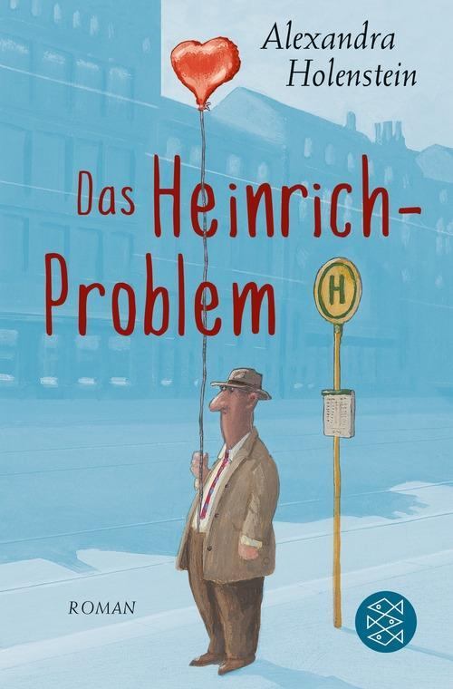 Das Heinrich-Problem als eBook