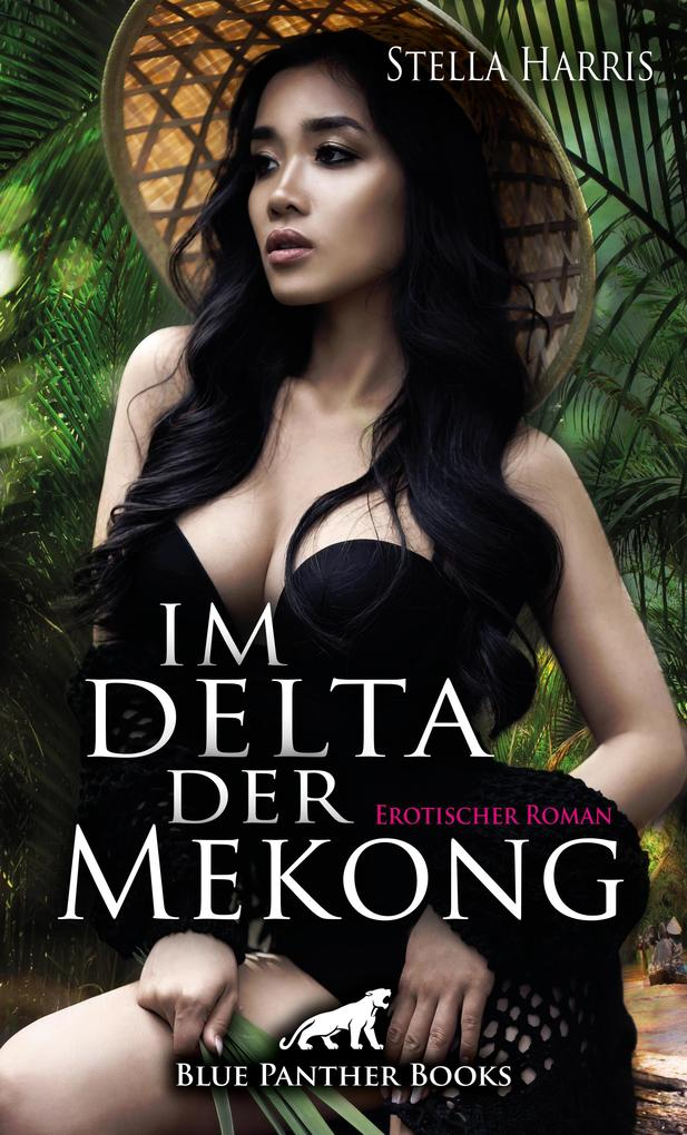 Im Delta der Mekong | Erotischer Roman als eBook