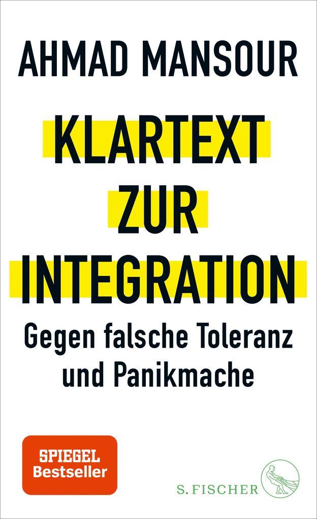 Klartext zur Integration als Buch (gebunden)