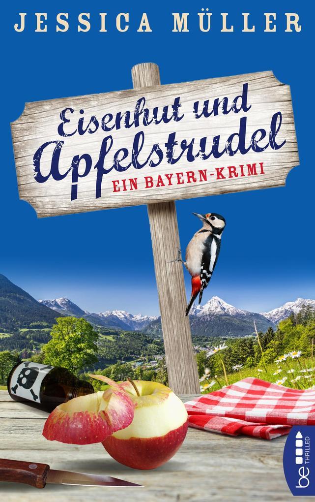Eisenhut und Apfelstrudel als eBook epub
