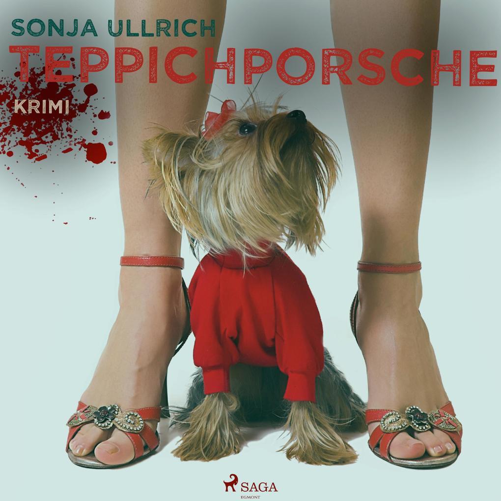 Teppichporsche - Ein Ruhrpott-Krimi (Ungekürzt) als Hörbuch Download