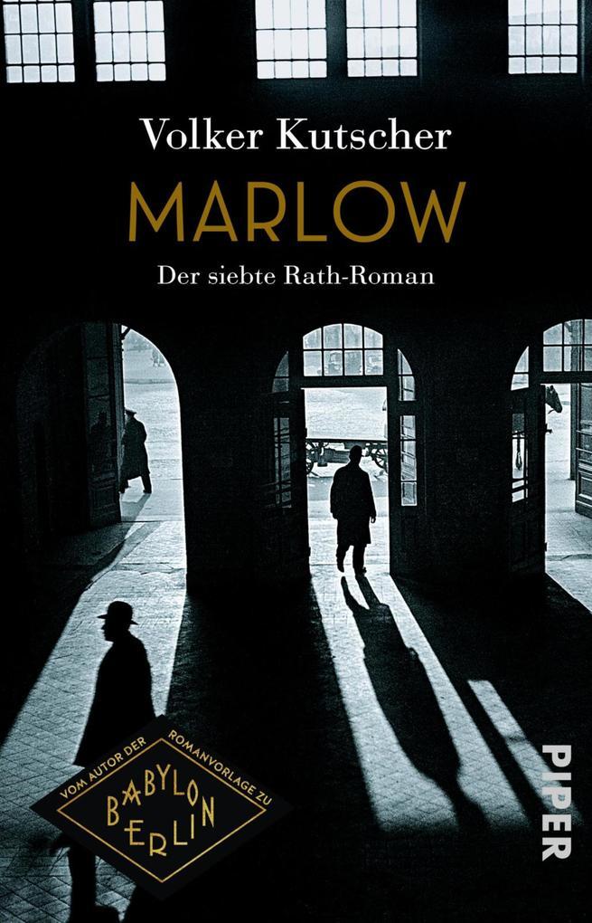 Marlow als eBook