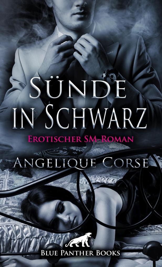 Sünde in Schwarz | Erotischer SM-Roman als Taschenbuch