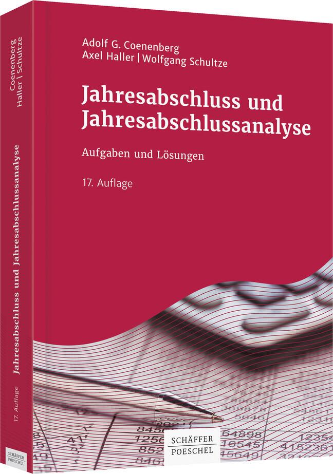 Jahresabschluss und Jahresabschlussanalyse als Buch