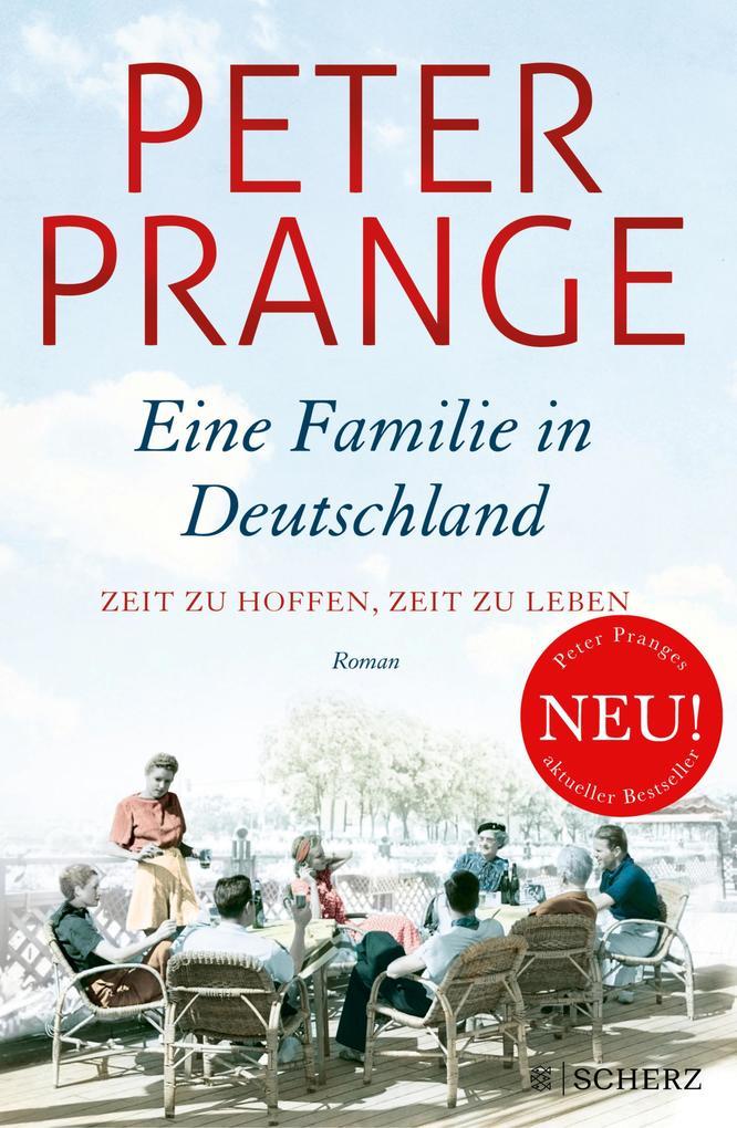 Eine Familie in Deutschland als eBook