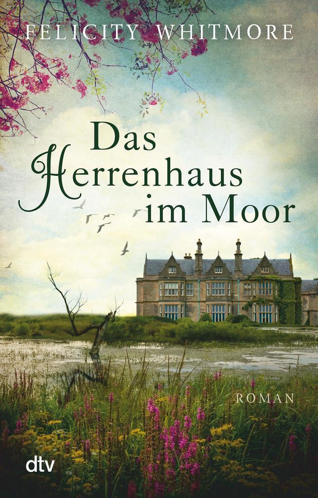Das Herrenhaus im Moor als Taschenbuch