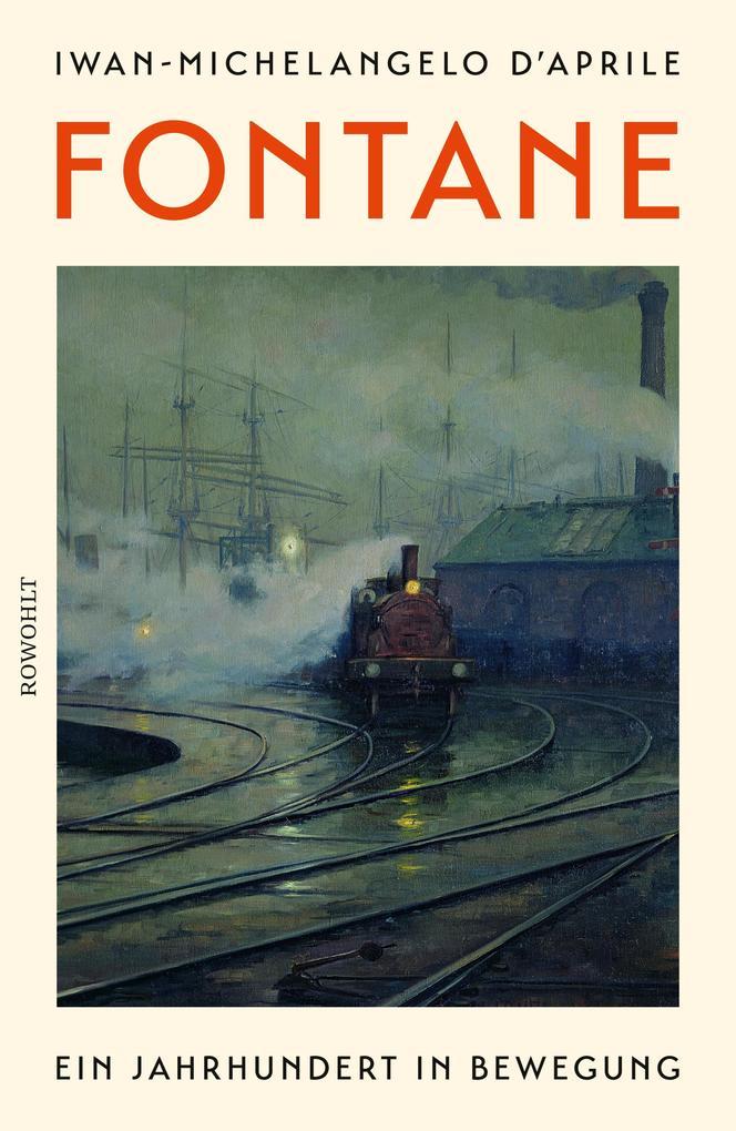Fontane als Buch