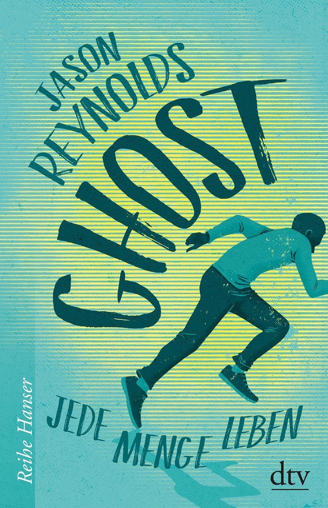 Ghost als Buch