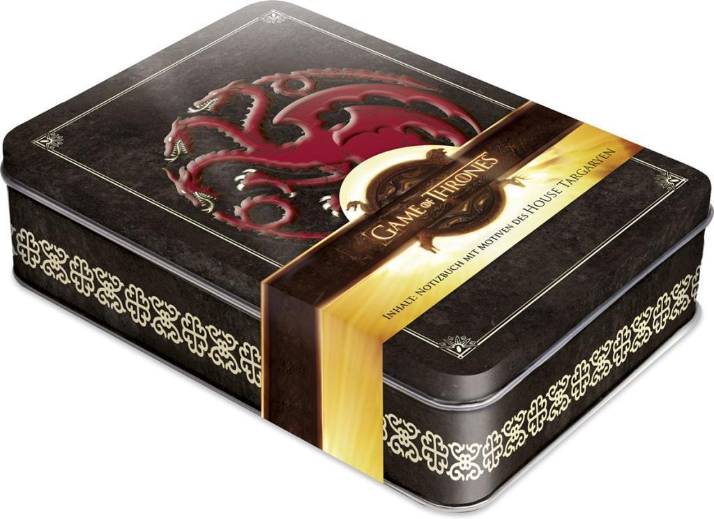 Game of Thrones - Fire and Blood als sonstige Artikel