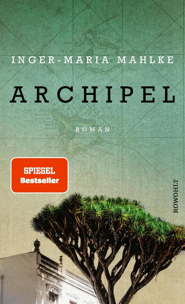 Archipel als Buch
