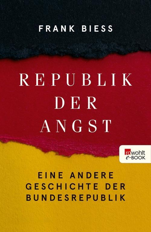 Republik der Angst als eBook