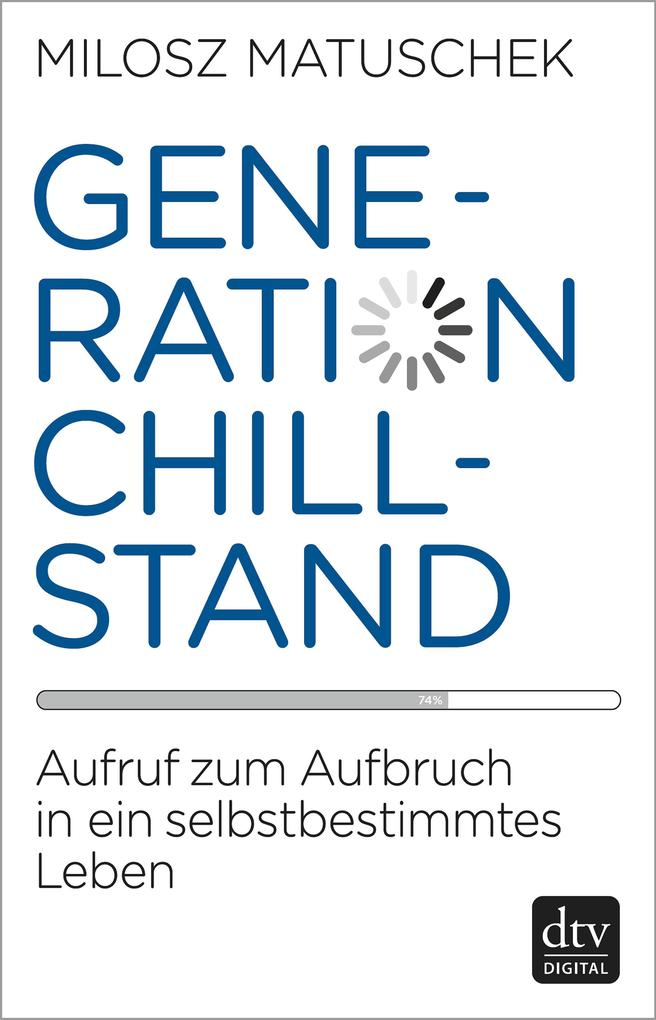 Generation Chillstand als eBook