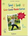 Spiel & Spaß im Gute-Laune-KinderGarten