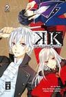 K - Countdown 02