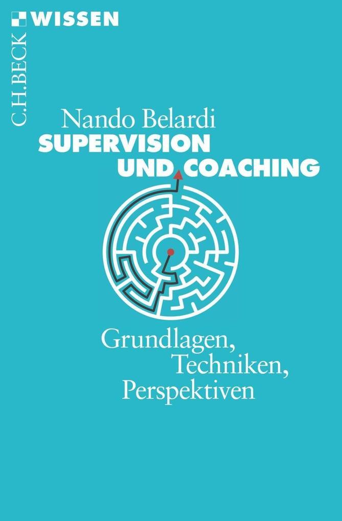 Supervision und Coaching als Taschenbuch