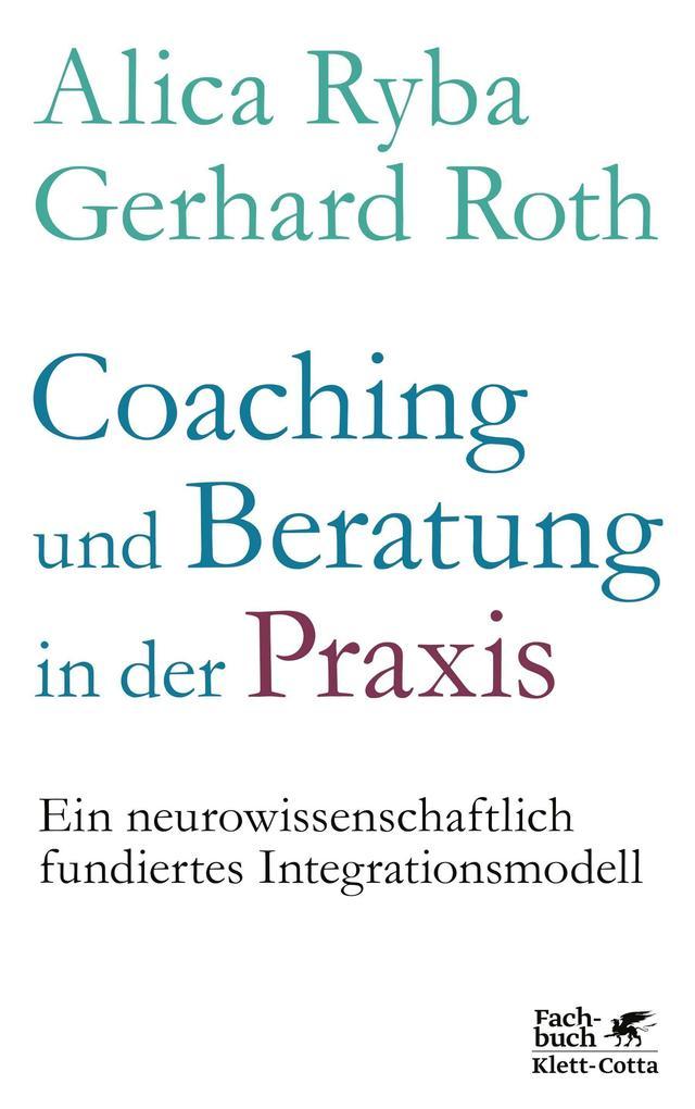 Coaching und Beratung in der Praxis als Buch
