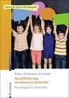 Sprachförderung im inklusiven Unterricht