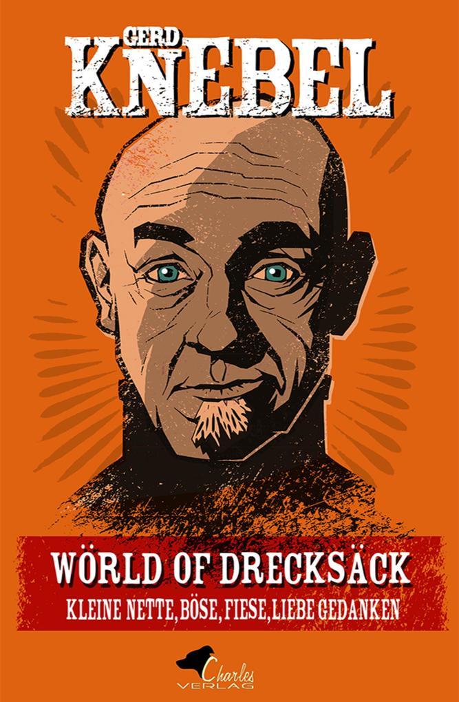 Wörld of Drecksäck als eBook