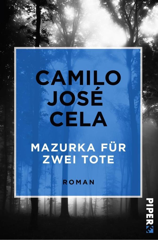 Mazurka für zwei Tote als Taschenbuch
