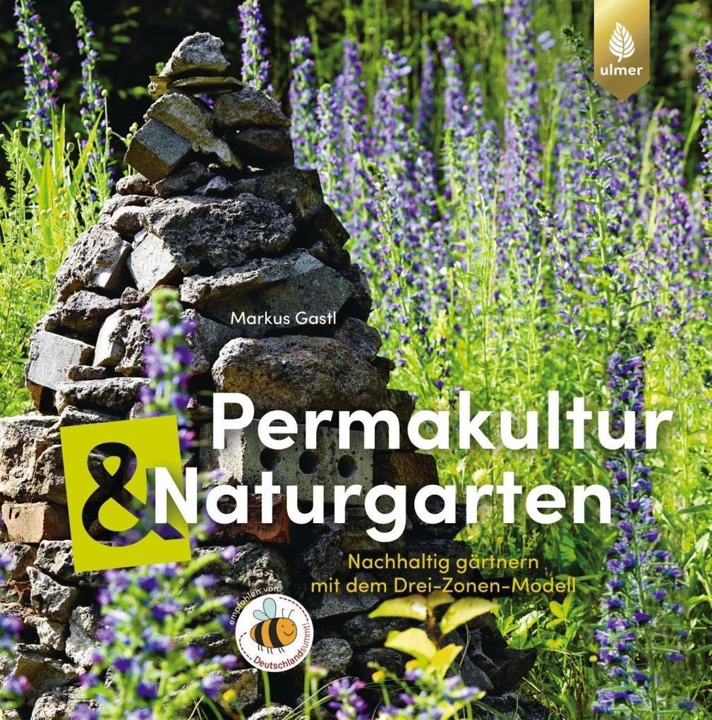 Permakultur und Naturgarten als Buch