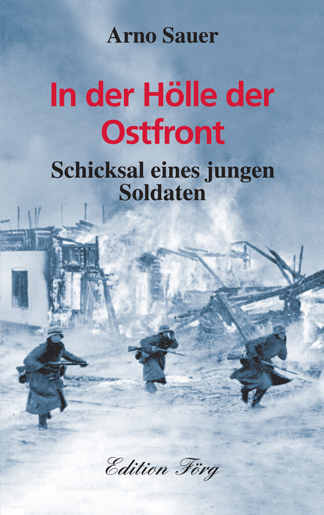 In der Hölle der Ostfront als eBook