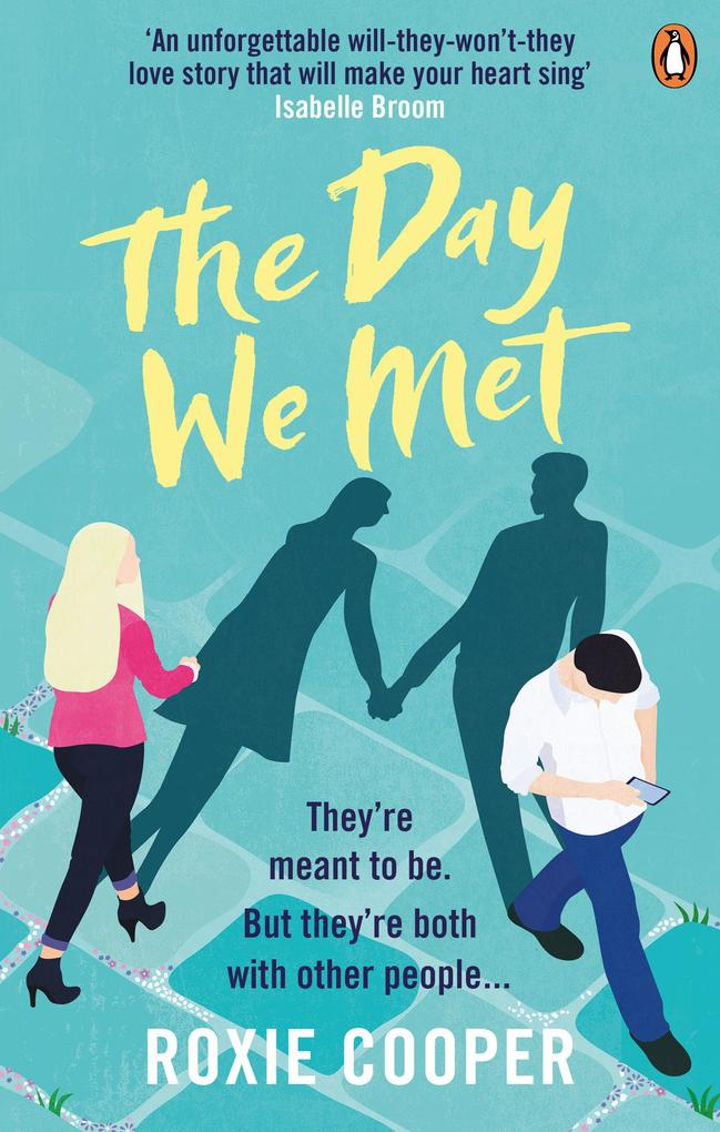 The Day We Met als eBook