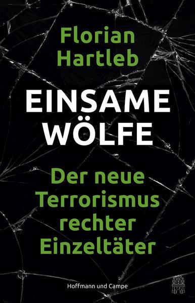 Einsame Wölfe als Buch