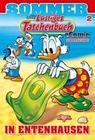 Lustiges Taschenbuch Sommer 02 - eComic Sonderausgabe
