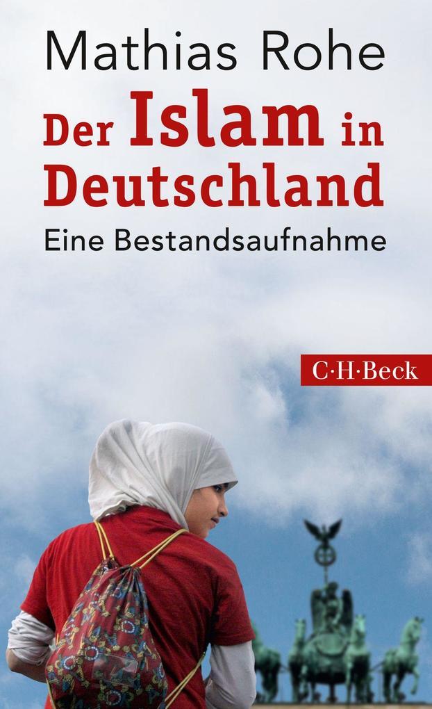 Der Islam in Deutschland als Taschenbuch