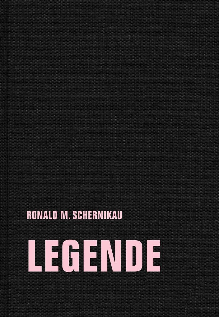 legende als Buch (gebunden)