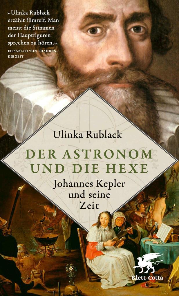 Der Astronom und die Hexe als eBook
