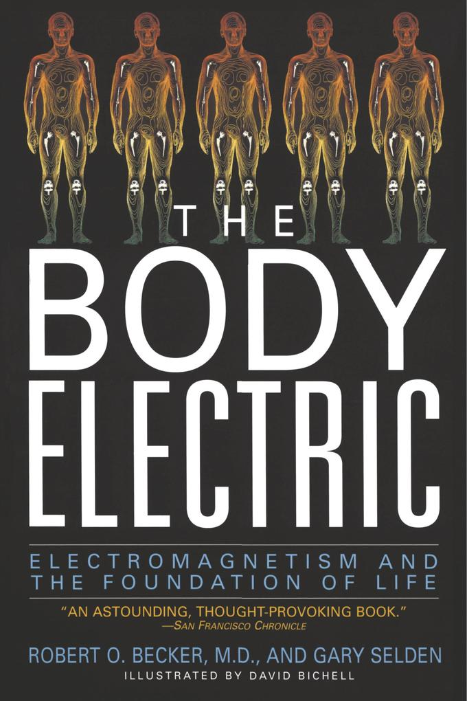 Body Electric, The als Buch