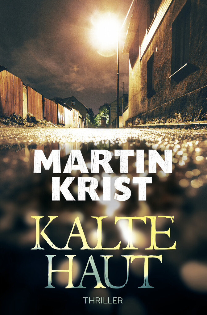 Kalte Haut als eBook