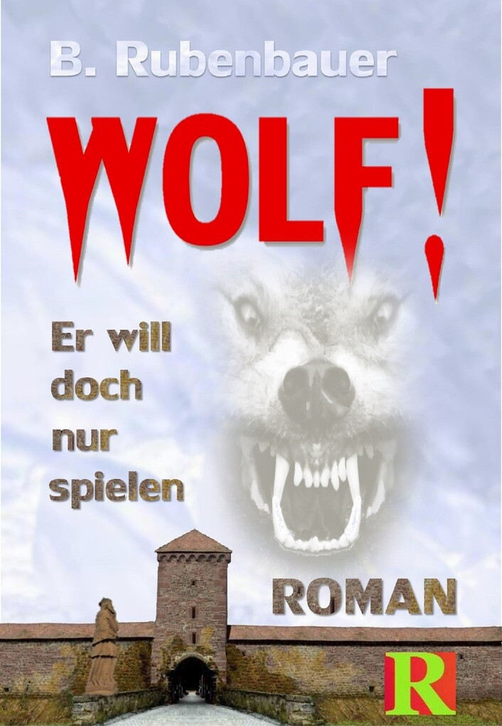 WOLF ! als eBook