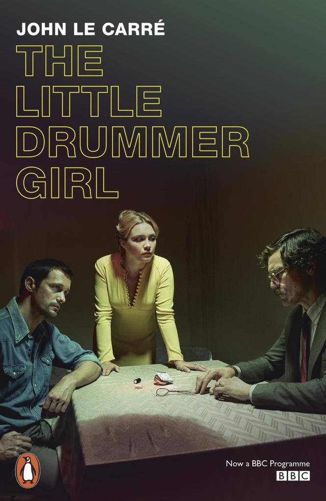 The Little Drummer Girl als eBook