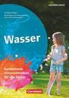 Themenhefte Grundschule: Wasser