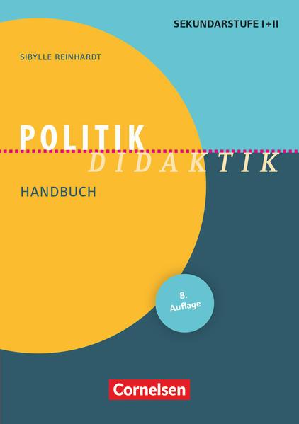 Politik-Didaktik als Buch
