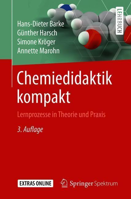 Chemiedidaktik kompakt als Buch (gebunden)