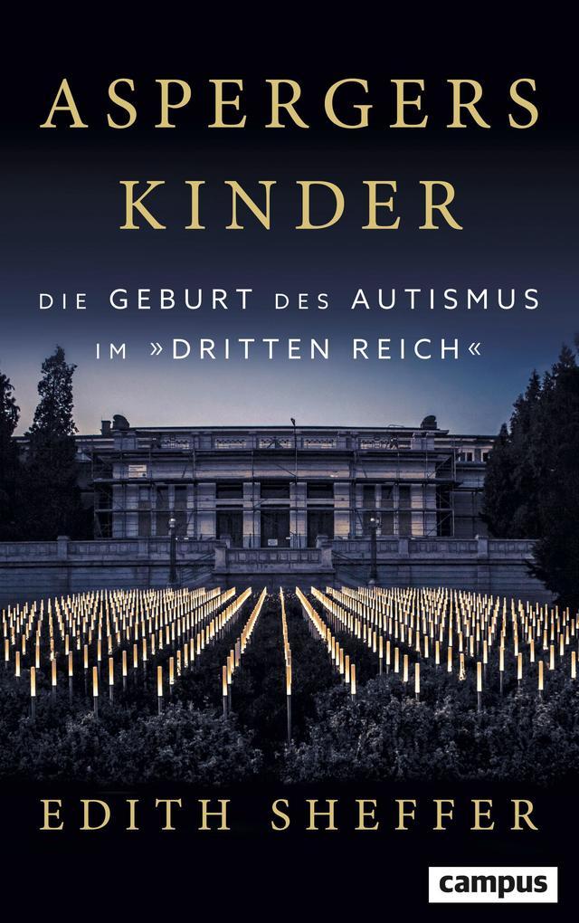 Aspergers Kinder als Buch