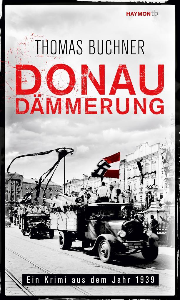 Donaudämmerung als Buch