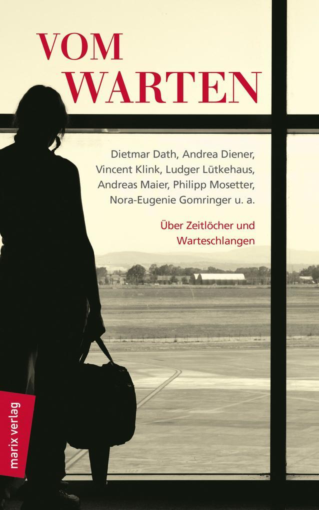 Vom Warten als Buch
