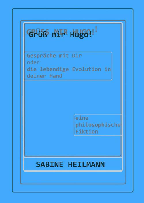 Grüß mir Hugo!