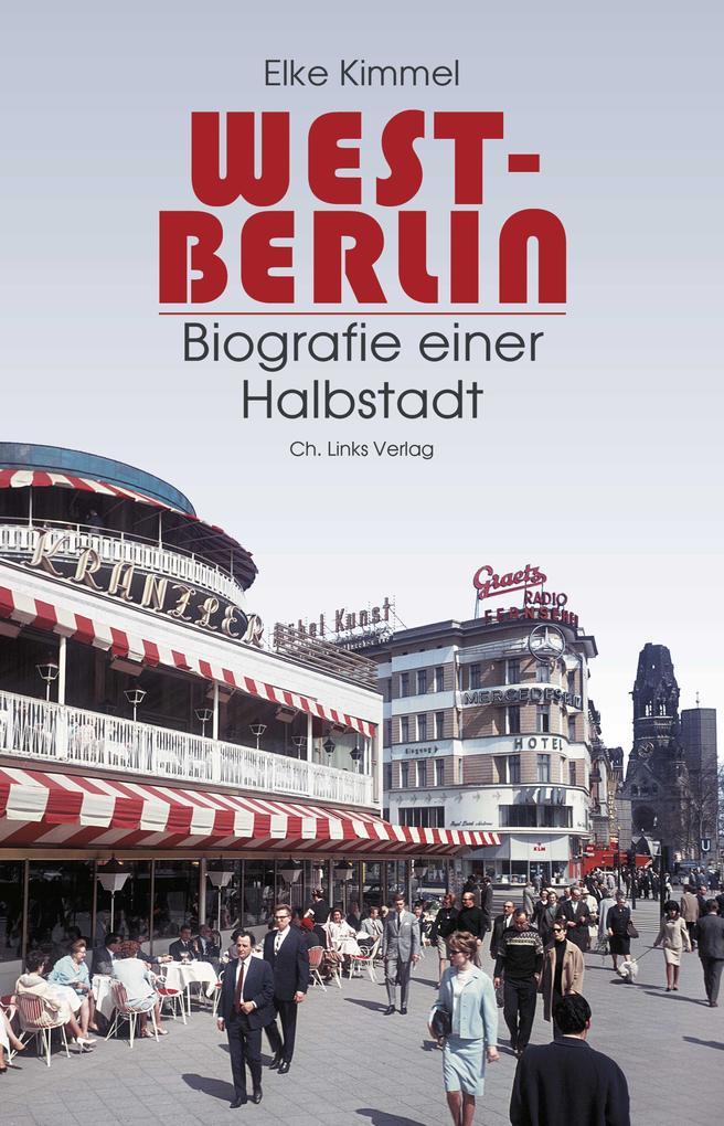West-Berlin als Buch
