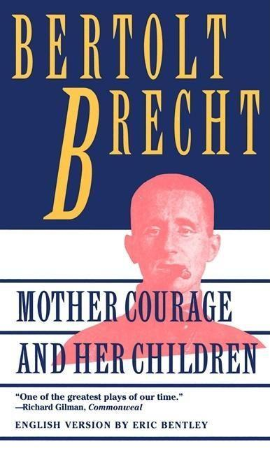 Mother Courage and Her Children als Taschenbuch