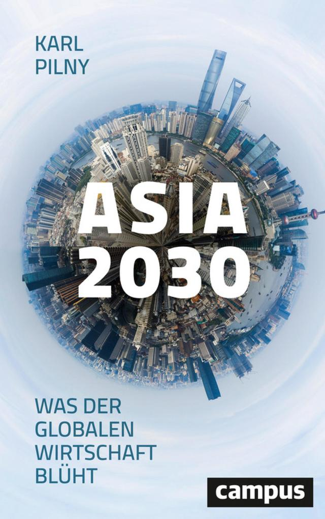 Asia 2030 als eBook