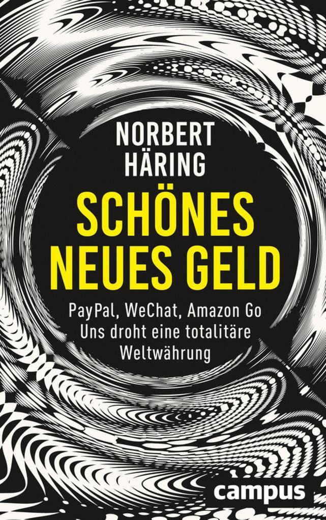Schönes neues Geld als eBook