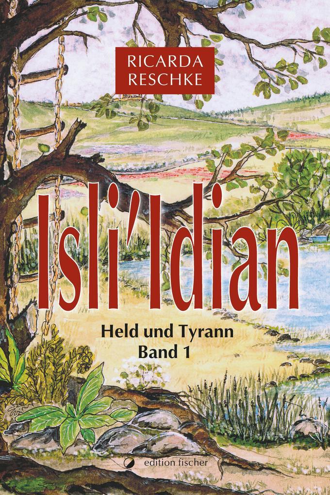 Isli'Idian als eBook